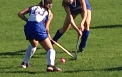 Field Hockey-Undefeated Berkshire League Champs