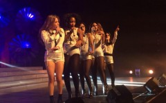 Fifth Harmony Review