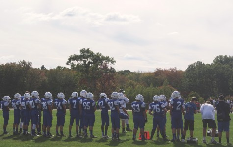 LSM Fall Sports Have High Expectations
