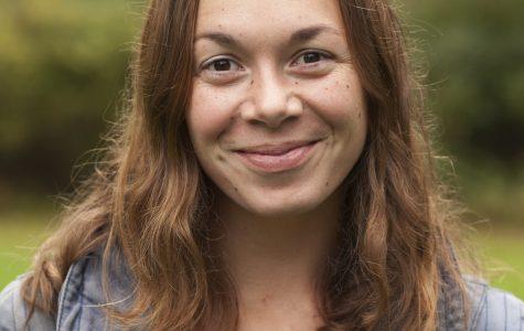 Mills graduate wins journalism's top prize
