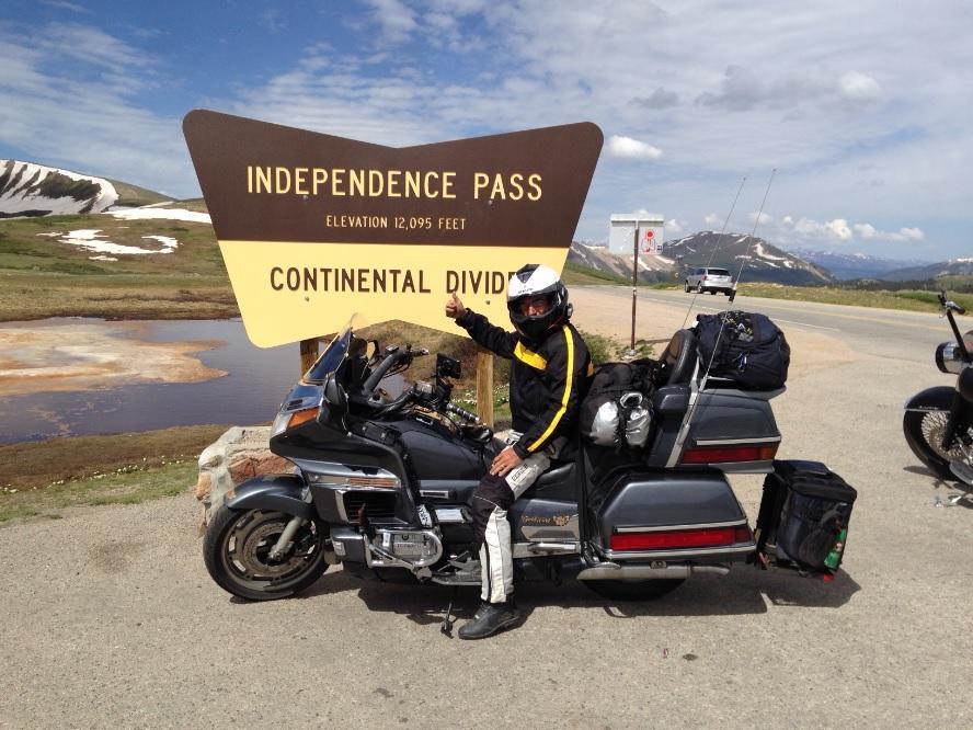 Rua+On+His+Motorcycle