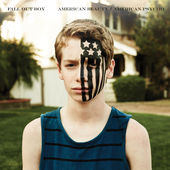 Cover art for American Beauty/American Psycho