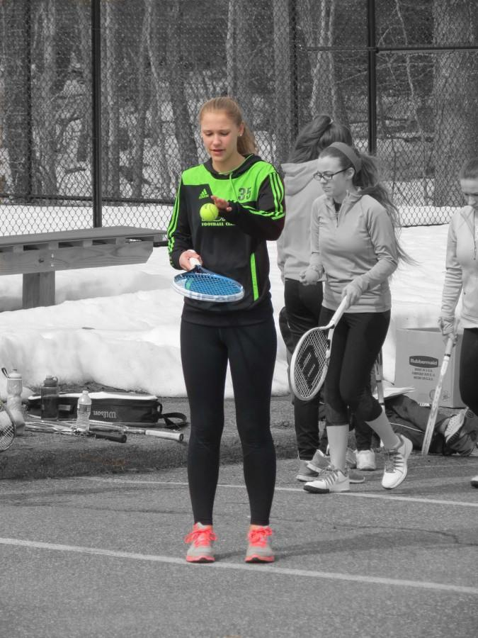 Winter's Effect on Spring Sports