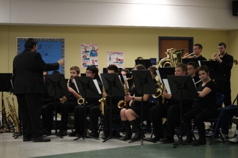 LSM Jazz Band