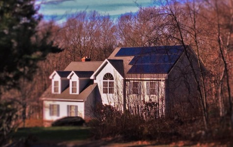 Connecticut Lacking Savings for Solar