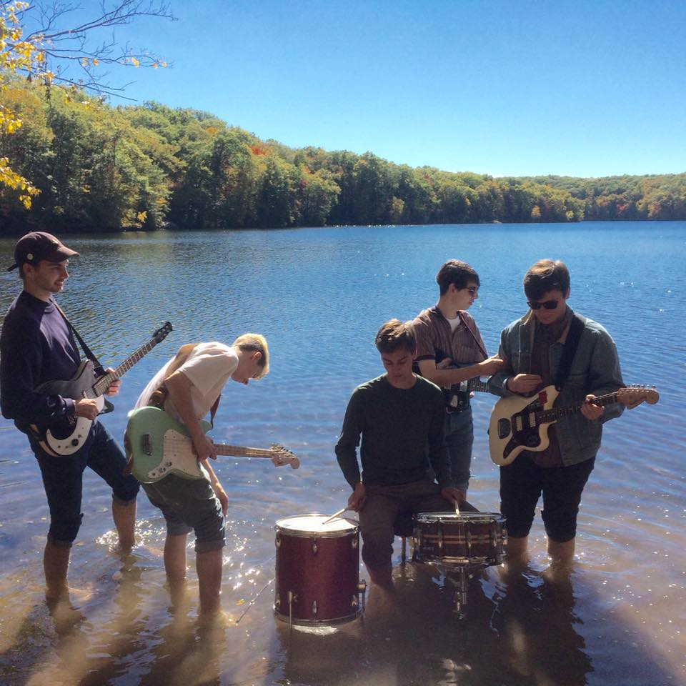 Local band Furnsss features Mills students trying to take their music beyond Burlington.
