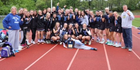 With a championship on the line, LAX girls give their all