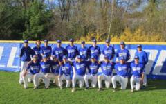 Baseball team poised to make school history