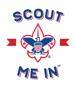 Girls now allowed to Tagalong with the Boy Scouts